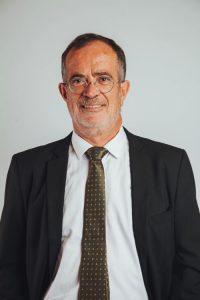 Abogado Francisco Javier Escolano Iturbe
