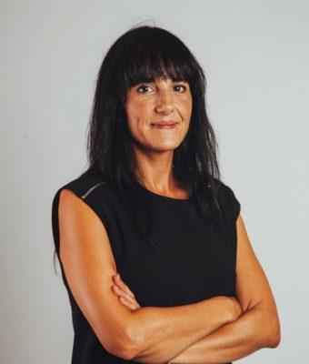 Abogada Isabel Larriba Fernández