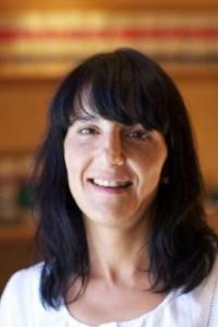 Abogada Isabel Larriba