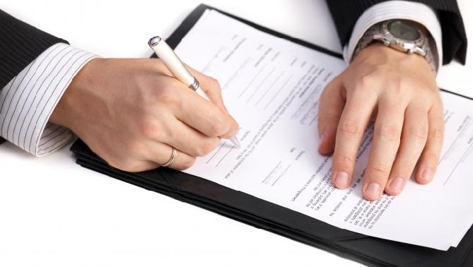 modificacion contrato