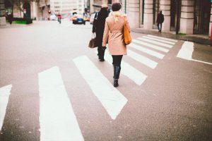 Peatones Reglas