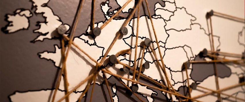 Comparativa del sistema de puntos en distintos países de la Unión Europea